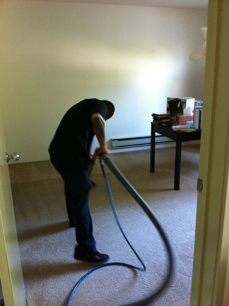 carpet cleaners in Toronto